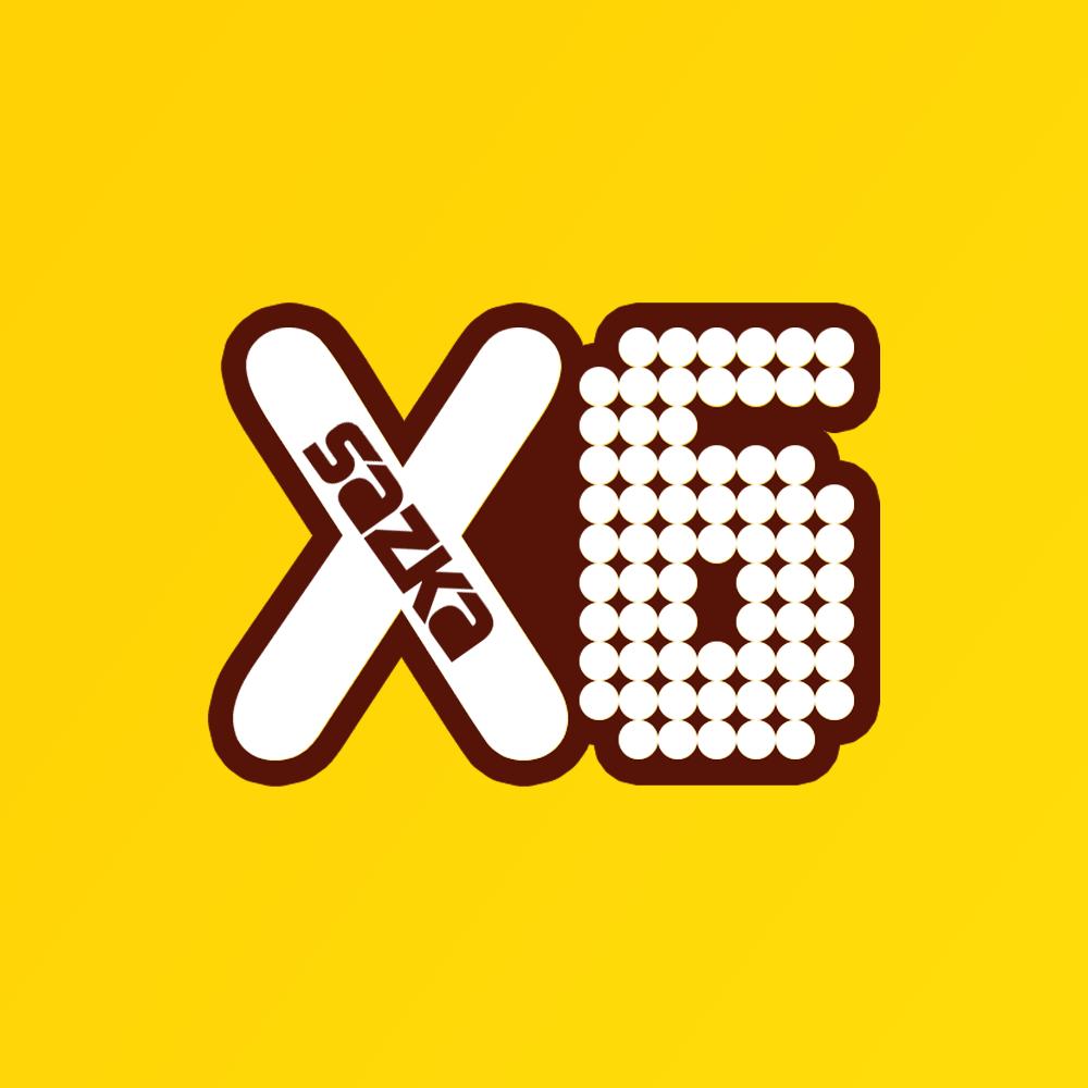 Extra 6 - logo