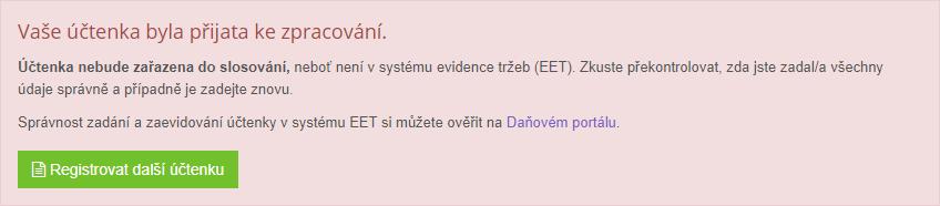 Uctenkovka Registrace Prihlaseni Aplikace Uctenkova Loterie