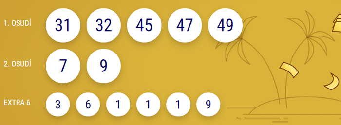 Eurojackpot 13.9 19