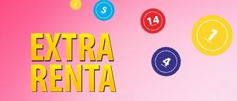 Extra Renta logo